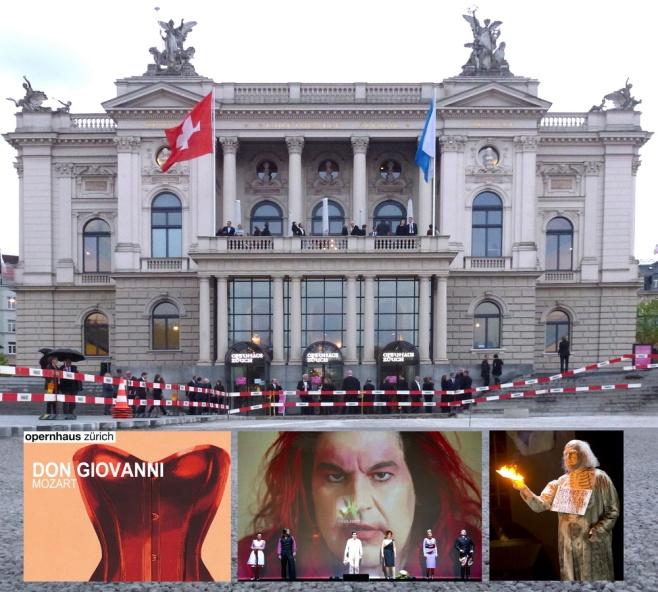 Don Giovanni - Zurich - 20130527