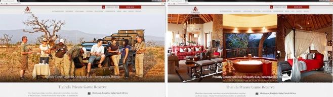Thanda Website 5