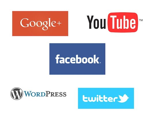 social medoa