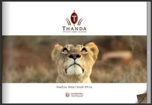 Thanda e-brochure