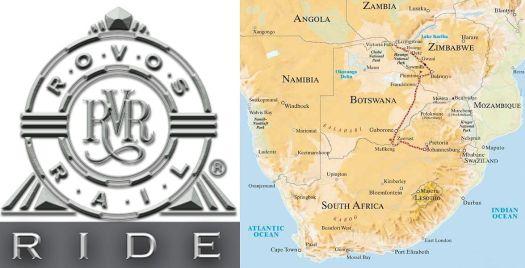 rovos map