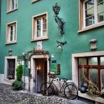 Restaurant Rebstock, Germany