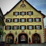 City Hall, Laufenburg, Germany