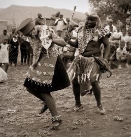 Zulu dating customs