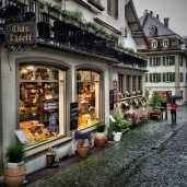My favorite cheese store in Zofingen