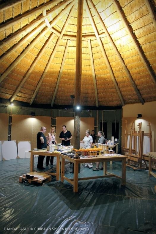 The Grand Atelier @ Intibane